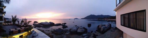 Ko Tao jest wyspą w Thailand Obraz Stock
