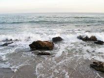 kołysa morze Obraz Royalty Free