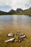kołysankowa góra Fotografia Royalty Free