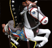 koń zabawka Obraz Royalty Free