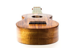 Koa Ukulele Stock Photos