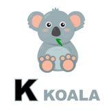 koala απεικόνιση αποθεμάτων