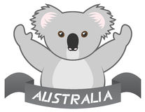 Koala Australia Royalty Free Stock Images