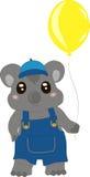 Koala baby boy Royalty Free Stock Photos