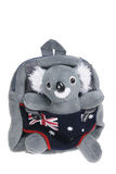 Koala Back Pack Stock Images