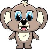 Koala do bebê ilustração stock