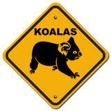 Koala's vector illustratie
