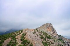 Βουνό Koba Kai Στοκ φωτογραφία με δικαίωμα ελεύθερης χρήσης