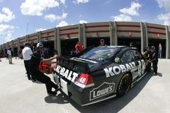 Kobalt utiliza ferramentas Chevrolet Foto de Stock