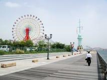 Kobe-Besichtigung Lizenzfreie Stockfotografie