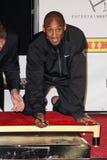 Kobe Bryant Fotografia Royalty Free
