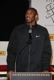 Kobe Bryant Fotografia Stock