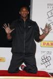 Kobe Bryant Obrazy Stock