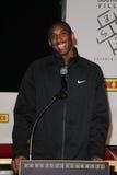 Kobe Bryant Stock Photo