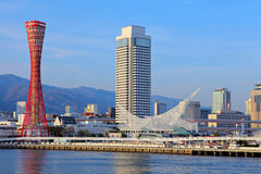 Free Kobe City In Japan Stock Photos - 38611283