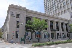 Kobe City Museum Japan Royalty Free Stock Images
