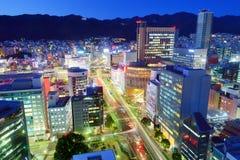 Kobe Japan stock foto
