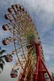 Kobe Ferris Στοκ Εικόνα