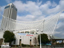 Kobe, Giappone Immagine Stock