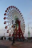 Kobe Harbor Japan Arkivfoto