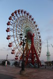 Kobe Harbor Japan Stock Photo