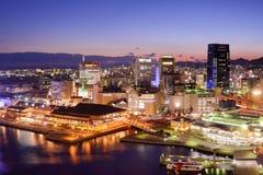 Free Kobe Harborland Stock Image - 32445801
