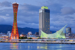 Kobe, Japan Stock Afbeeldingen