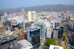 Kobe, Japan Stock Photography