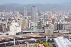 Kobe, Japan royalty-vrije stock foto's