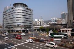 Kobe Japan Arkivbild