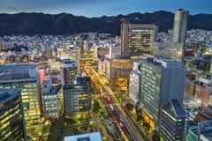 Kobe, Japan Stock Photo