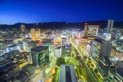 Kobe, Japan stock fotografie