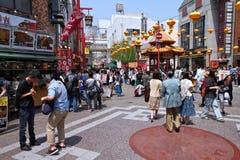 Kobe, Japan Stock Image