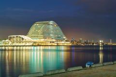 Free KOBE, JAPAN - June 3, 2015: Kobe Oriental Hotel At Port Of Kobe In Kobe, Japan. Stock Photography - 103050602