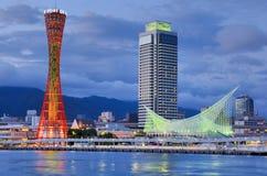 Kobe, Japón Imagenes de archivo
