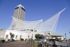 Kobe Maritime Museum Stock Photography