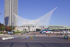Kobe Maritime Museum Royalty Free Stock Images