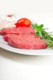 Kobe Miyazaky beef Stock Images