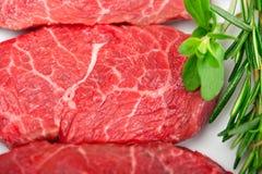 Kobe Miyazaky beef Royalty Free Stock Image
