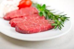Kobe Miyazaky beef Royalty Free Stock Photos