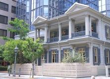 Kobe Old Foreign Settlement Stock Image