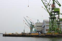 Kobe port, japan Stock Photo