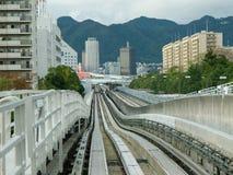 Kobe Portliner Stock Images