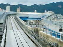 Kobe Portliner Royalty Free Stock Photo