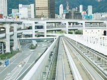 Kobe Portliner Royalty Free Stock Images