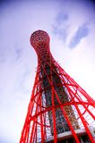 Kobe Tower Royalty Free Stock Photography