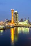 Kobe Tower Stock Image