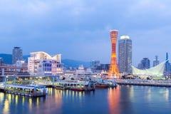 Kobe wierza zdjęcia royalty free