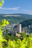 Kobern-Gondorf Royalty Free Stock Images