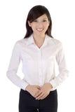 kobiet biznesowi życzliwi potomstwa Zdjęcie Royalty Free